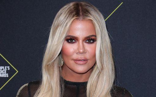Khloe Kardashian, 35, pohtii perheenlisäystä – aikoo pakastaa munasolujaan