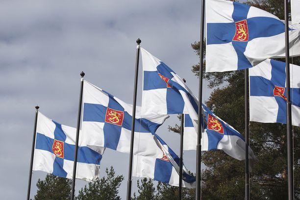 Sinivalkoisen Suomen tarina on saanut maailmalla paljon huomiota.