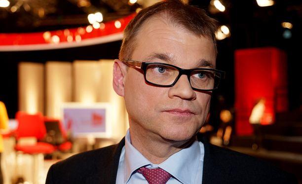 Pääministeri Juha Sipilä on pettynyt työmarkkinajärjestöjen toimintaan.