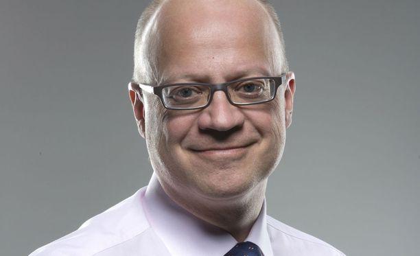 Pertti Korhonen on aiemmin toiminut Outotecin ja Elektrobitin toimitusjohtajana sekä useissa johtotehtävissä Nokian matkapuhelinyksikössä.