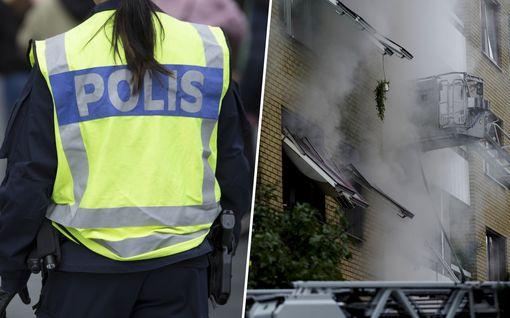 Kommentti: Ruotsissa räjähti taas, eikä se juuri kiinnosta – miksi?