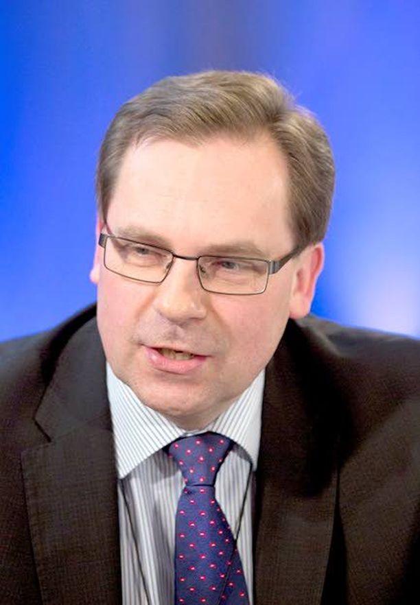 Tapio Kuulan johtamalla Fortumilla on isot investoinnit Venäjällä. Yhtiö ei kuitenkaan kauhistele poliittista riskiä. Venäläisturistit puolestaan kuluttivat Suomessa toissa vuonna noin miljardi euroa.
