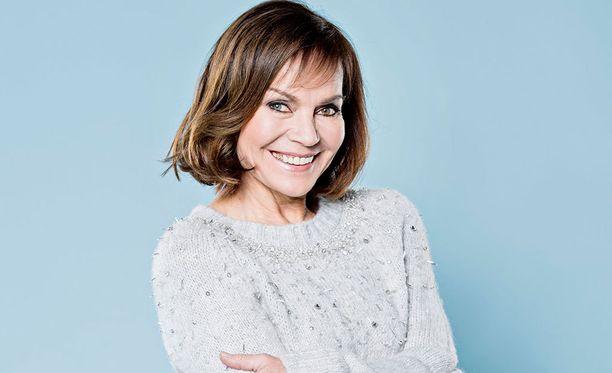 Lena Meriläinen jatkaa suosikkisarjassa.