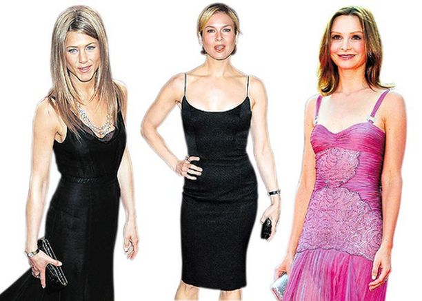 JULKKISDIEETTI Jennifer Aniston, Renée Zellweger ja Calista Flockhart ovat vannoneet Atkinsin dieetin nimiin.