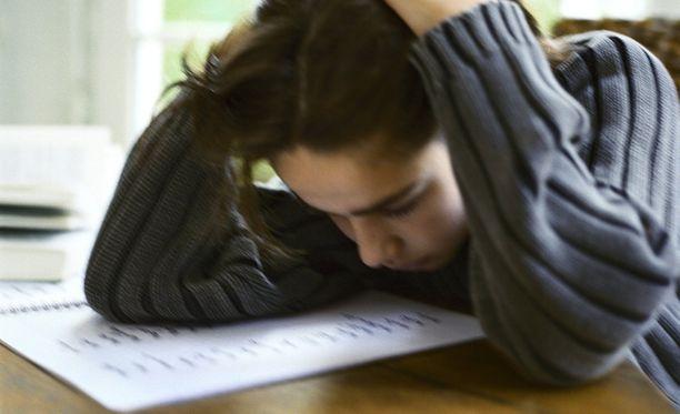Useimmiten ongelmiin koulussa ajautuvat kolme eri ihmistyyppiä.