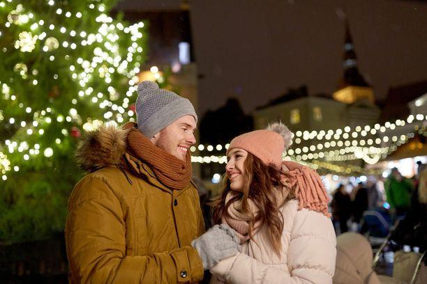 joulu 2018 suomessa 10 syytä, miksi joulu kannattaa viettää Virossa eikä Suomessa joulu 2018 suomessa