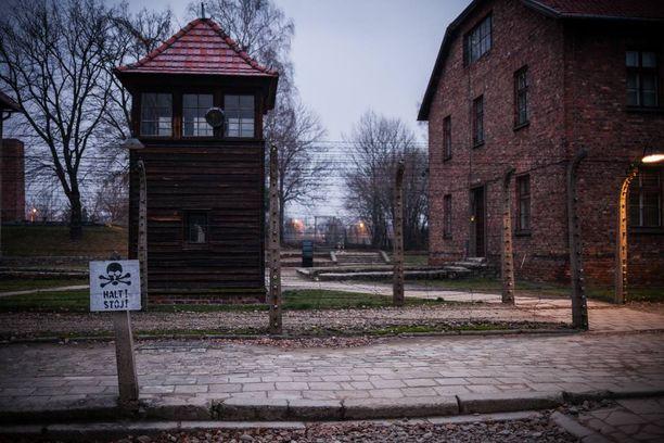 Nykyisin 95-vuotias mies työskenteli Auschwitzin keskitysleirillä SS-kersanttina ja ensihoitajana.