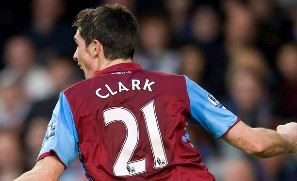 Ciaran Clarkin tasoitus saattoi tehdä Chelsean loppukaudesta sosiaalipalloa.