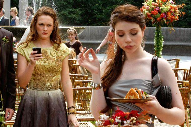 Teini-ikäiselle tyypilliseen tapaan oikutteleva Dawn oli pohjimmiltaan hyväntahtoinen. Gossip Girlin Georgina sen sijaan oli manipuloiva teinijuonittelija.