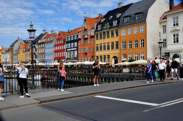 Matkustaminen esimerkiksi Kööpenhaminaan on mahdollista jo ensi viikolla.