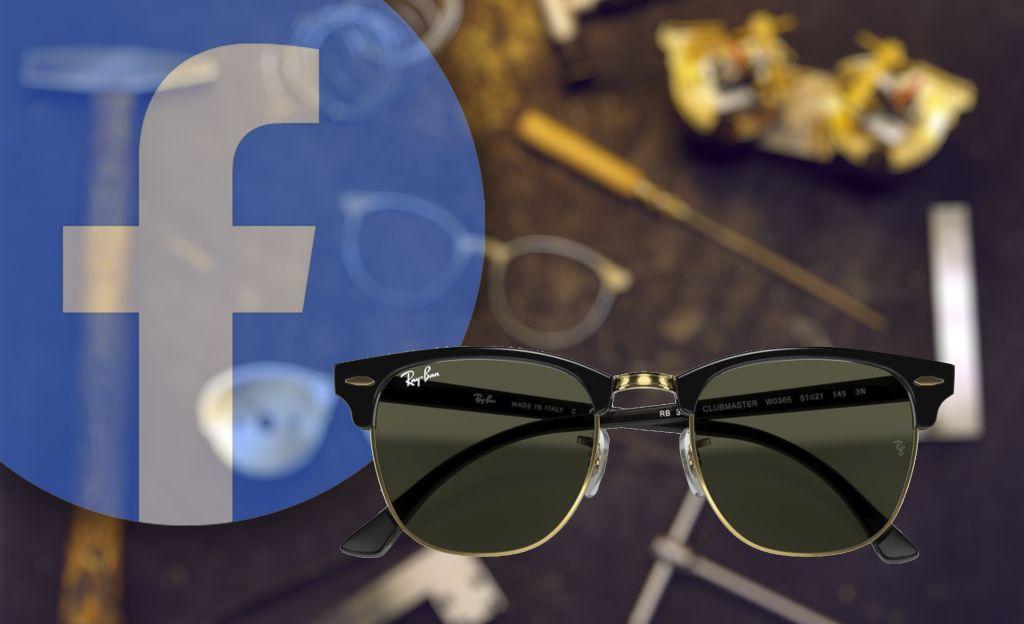 Facebookin Ray-Ban-älylasit pian kauppoihin – yhtiön seuraava tuotejulkaisu
