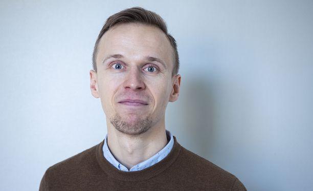 Joonatan Voltti on ollut Airbnb-sijoittaja viisi vuotta ja sitä ennen Airbnb-asuntojen käyttäjä kaksi vuotta.