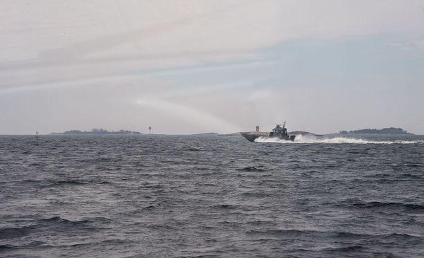 Merivoimien vuoden pääharjoitus alkaa tänään Saaristomeren ja Suomenlahden meri- ja rannikkoalueilla.