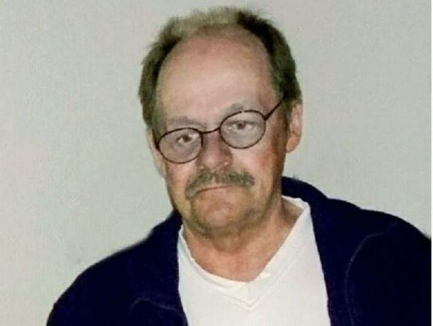 Kuopiolainen Osmo Ovaska katosi heinäkuun alussa lomamatkalla Lapissa.