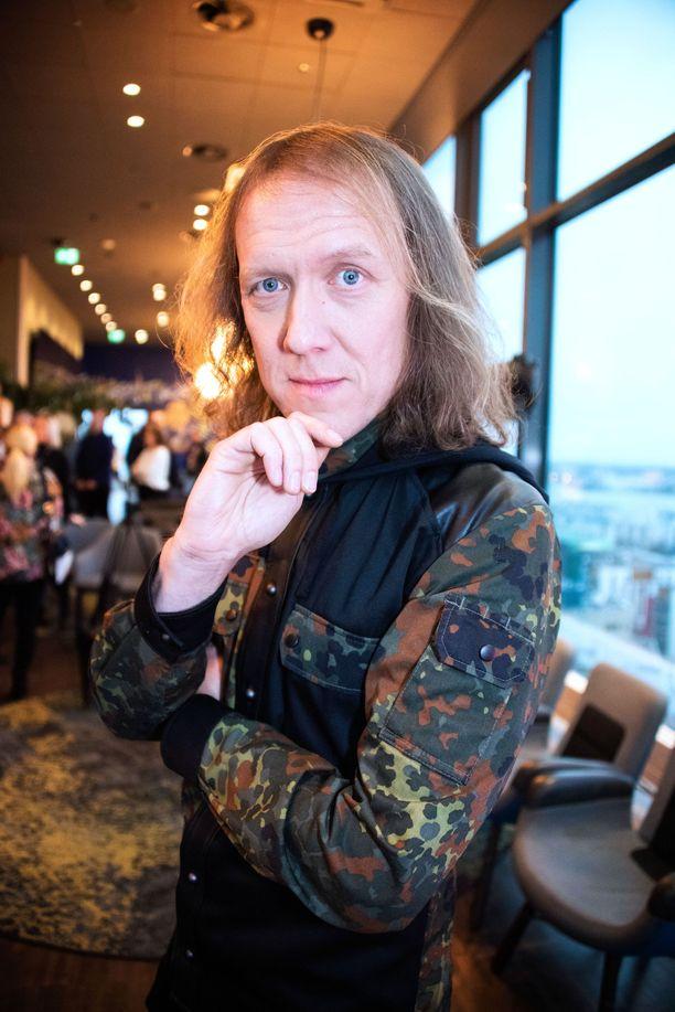 Sipe Santapukki toimii Toni Wirtasen kanssa The Voice of Finland -kisan tähtivalmentajana. Ohjelman livelähetykset siirtyivät koronapandemian takia keväältä syksylle.