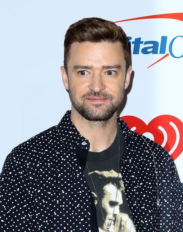 Justin Timberlake tunnetaan esimerkiksi kappaleistaan Cry Me a River ja Rock Your Body.