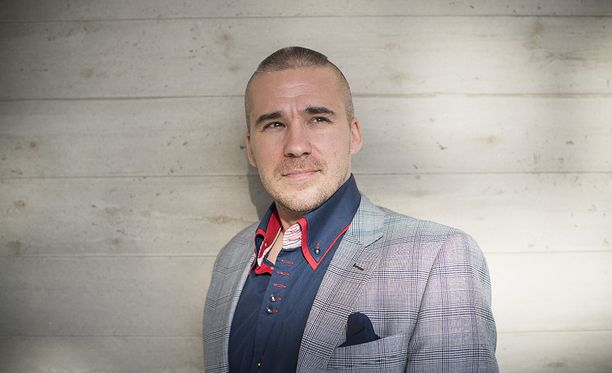 Aleksi Valavuori on tunnettu urheiluvaikuttaja.