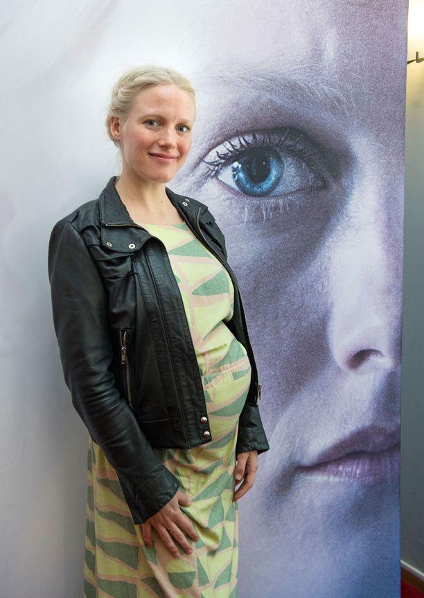 Puhdistus-elokuva on toiminut Laura Birnin käyntikorttina ulkomailla.