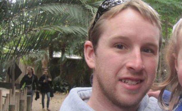 Shaun Oliverin sankariteko on herättänyt paljon huomiota Australiassa.