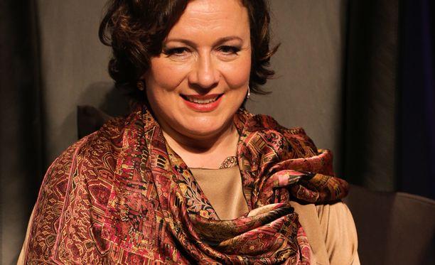 Paasikivi aloitti Kansallisoopperan taiteellisena johtajana vuonna 2013.