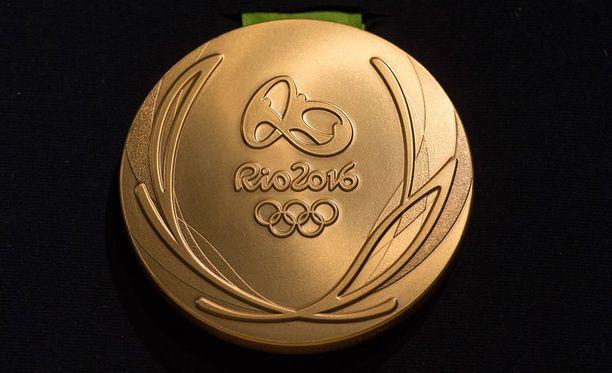 Venäjän osallistuminen Rion olympialaisiin on hyvin epävarmaa.