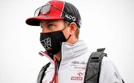 Kisainsinööri onnitteli uudesta ennätyksestä – Kimi Räikkönen vei tutun tyylinsä uudelle tasolle