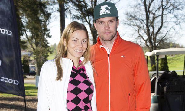 Mari ja Jontte Valosaari päätyivät yhteisymmärryksessä eroon.
