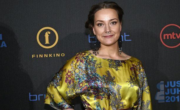 Pilvi Hämäläinen ei päässyt sisään Teatterikorkeakouluun yrityksistä huolimatta. Silti hänelle on avautunut menestyksekäs ura näyttelijänä.