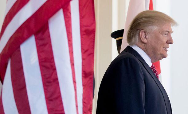 Osa vuodetuista Trumpin Venäjä-kytköksiä kuvailevista asiakirjoista on vahvistettu.