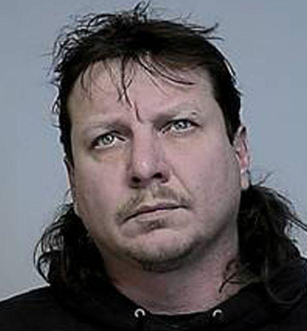 Terry Lesteriä uhkaa pitkä vankeusrangaistus dildotempusta.