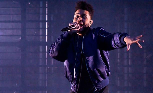 The Weeknd hurmaa suomalaisyleisön ensimmäistä kertaa lauantaina.