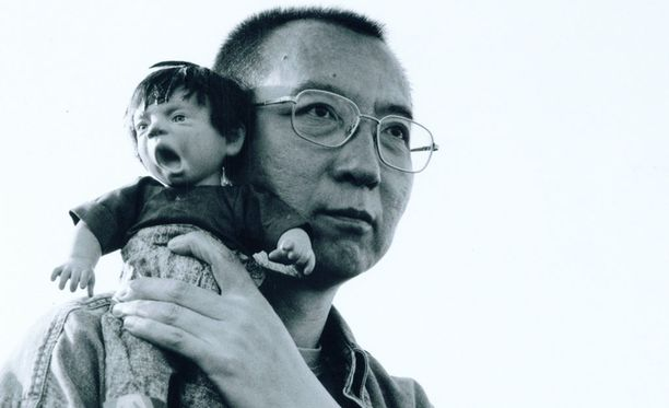 Liu Xiaobo sai Nobelin rauhanpalkinnon vuonna 2010.