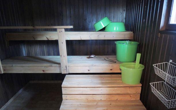 Kuvassa suomalainen sauna. Saunoja on tehty Suomessa vuosisatoja, ja vanhalla kansalla on rakennuspuuhiin omat vinkkinsä.