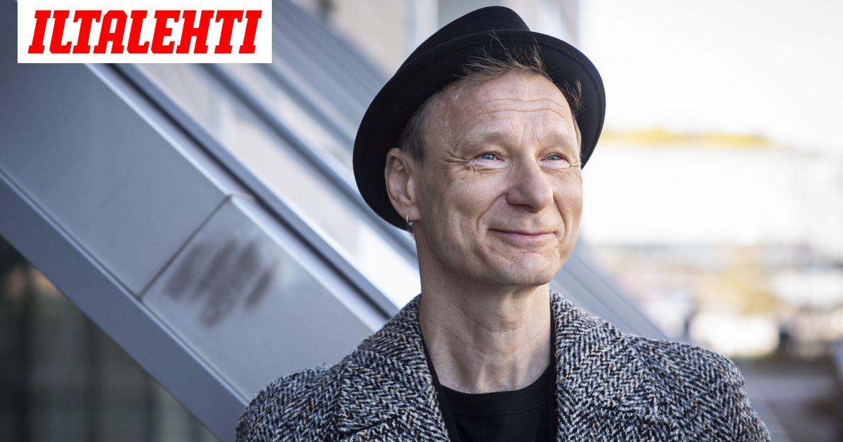 Ismo Ja Ilkka Alanko