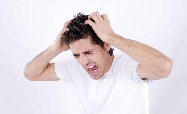 Maailman terveysjärjestö WHO:n mukaan skitsofreniaa sairastaa yli 21 miljoonaa ihmistä. Äänten kuuleminen voi olla yksi piinaavimmista oireista skitsofreniaa sairastaville.