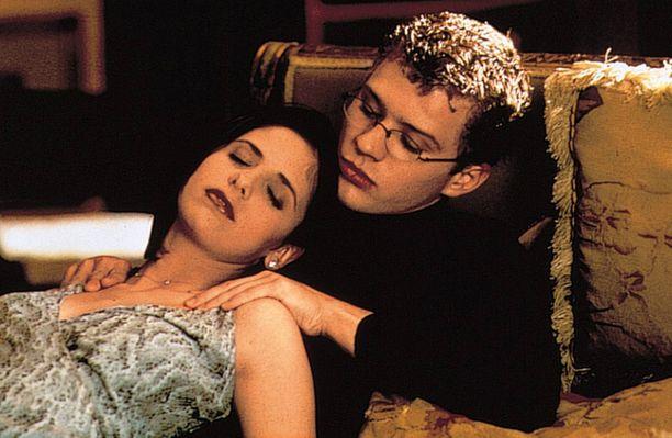 Sarah Michelle Gellar oli haluttu näyttelijä vuosituhannen vaihteessa.