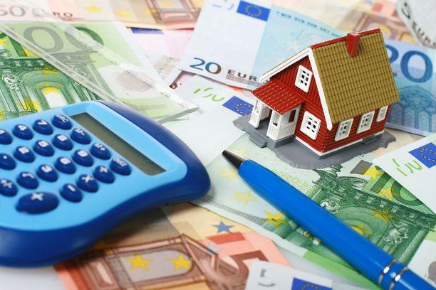 Vanhojen asuntojen kauppa on hiipunut koko kuluvan vuoden ajan.