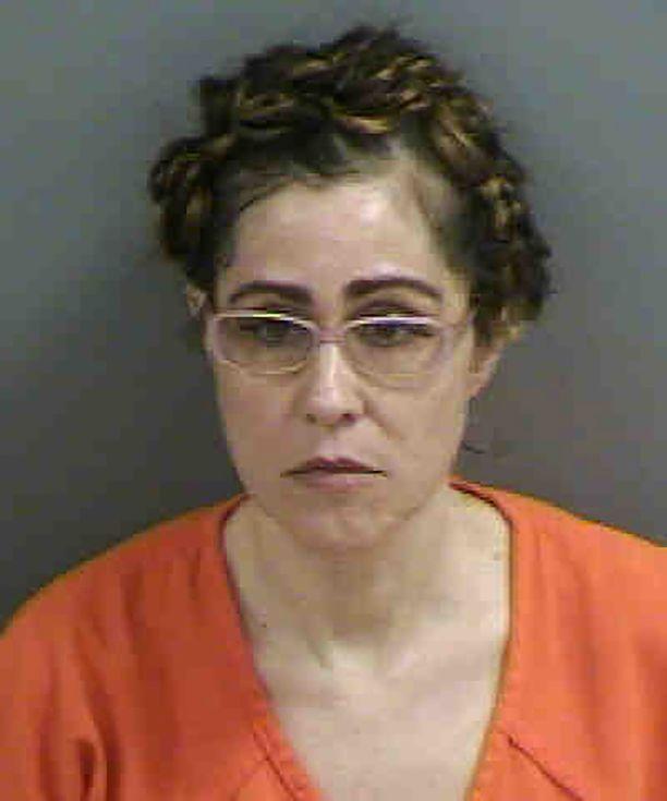Connie Serbua epäillään nuorukaisen taposta Floridassa.