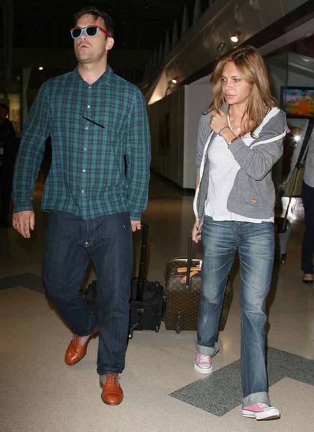 Robbie Williams luuli jäävänsä ikuiseksi poikamieheksi ennen kuin tapasi Aydan.