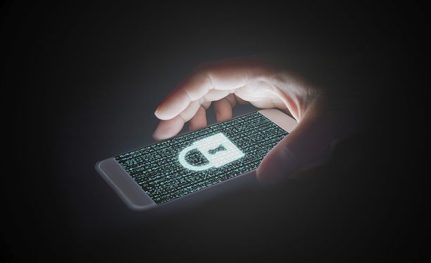 Mobiilihaittaohjelma nousi yleisimpien haittaohjelmien listalle.