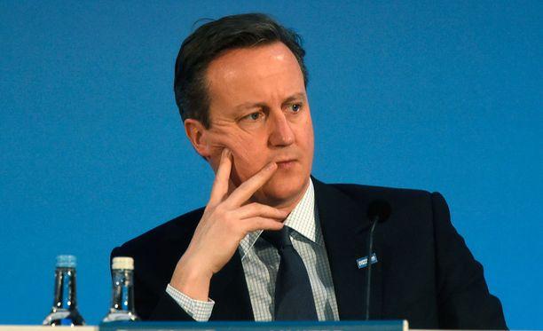 Britannian pääministeri David Cameron uskoo EU:n ja Britannian pääsevän sopuun ensi viikolla.
