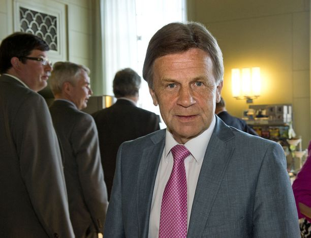 Mari Pekkarinen toimii yritystukia pohtivan työryhmän puheenjohtajana.