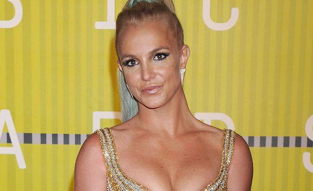 Britney Spears erosi tuoreimmasta suhteestaan viime kesänä.
