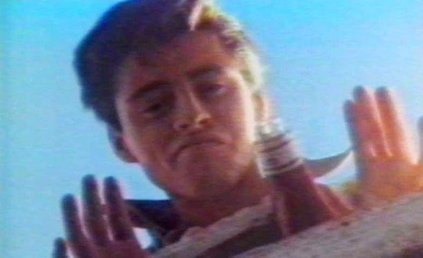 LeBlancin ura alkoi Heinz-mainoksessa vuonna 1987.