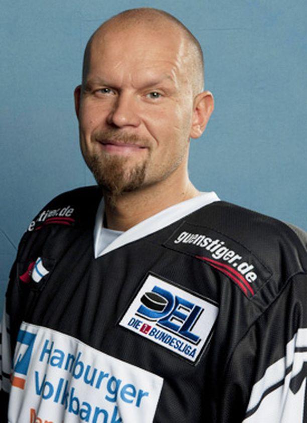 Jere Karalahti palaa Saksasta SM-liigaan.