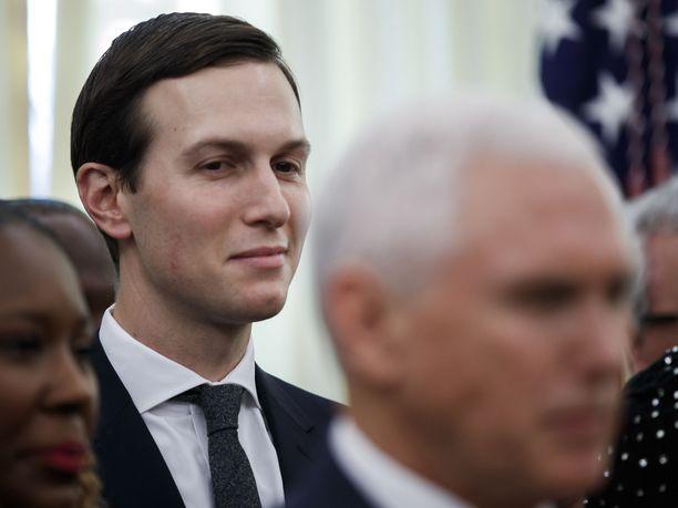 Politicon mukaan presidentin vanhempi neuvonantaja Jared Kushner on valmistellut useiden kuukausien ajan maahanmuuton lisäämiseen tähtäävää aloitetta.