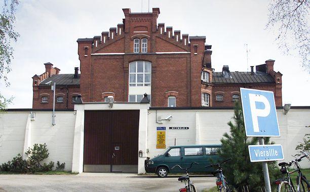 Edellinen pako Oulun vankilasta tapahtui tiistaina. Poliisi tavoitti miesvangin kuitenkin nopeasti Oulun keskustasta.