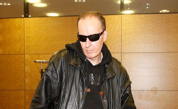 Michael Penttilän vangitsemisoikeudenkäynti pidetään keskiviikkona iltapäivällä. Häntä epäillään murhasta.