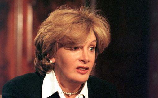 Lewinsky-skandaalin ilmiantaja Linda Tripp on kuollut – nauhoitti Bill Clintonin virkasyytteeseen johtaneet tallenteet