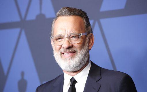 """Tom Hanksin suora tylytys ihmisille, jotka eivät käytä kasvomaskia: """"Saisitte hävetä"""""""